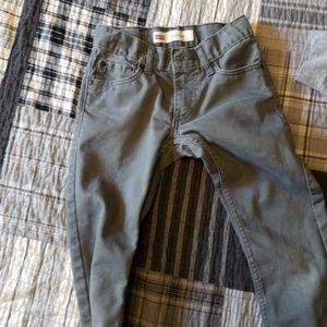 Levi's boys pants